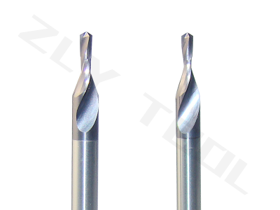 Solid Carbide Step Drill Bits for Metal Hole Drilling Tools Countersink Step Drill for Stainless Steel, Hardened Steel